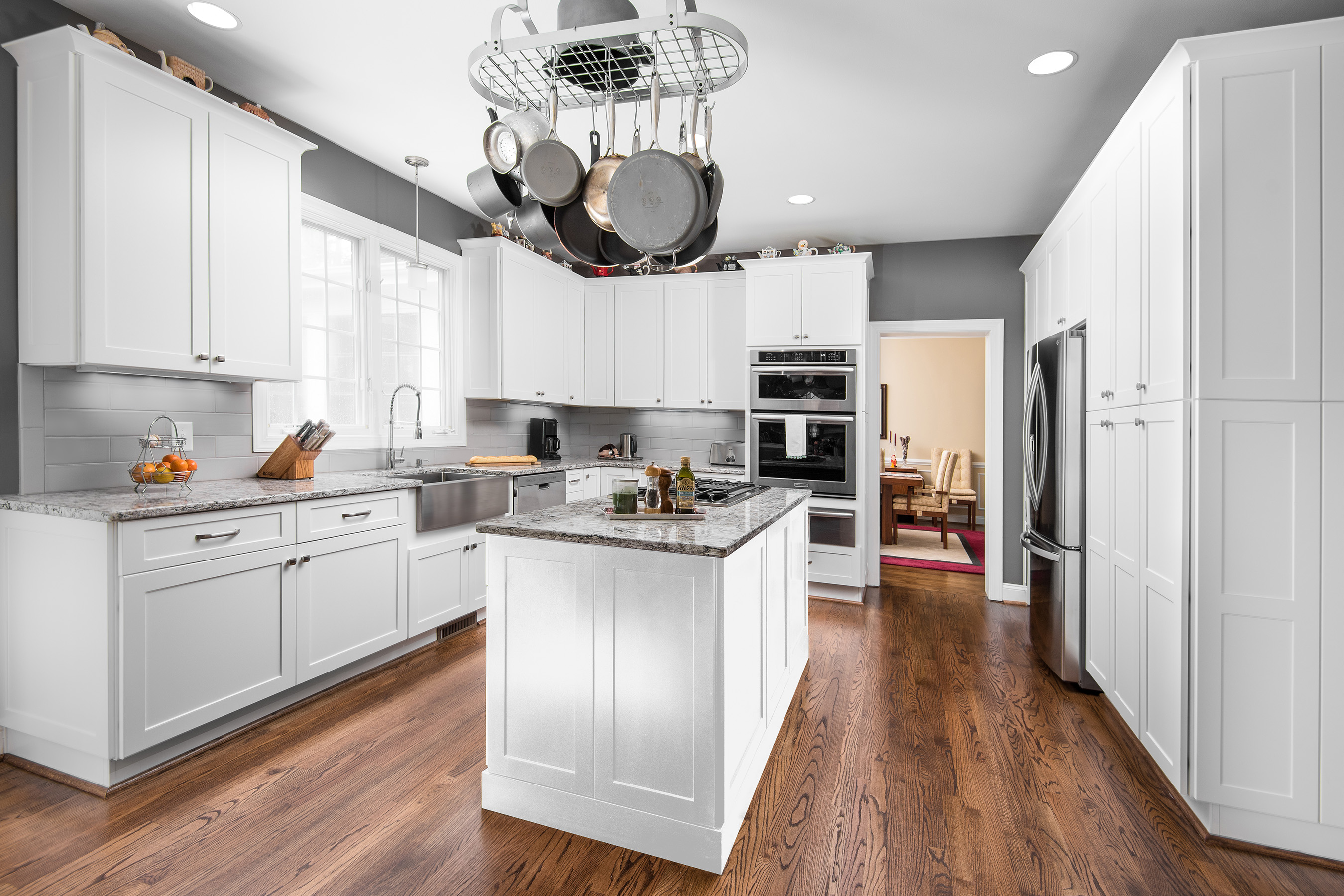 Kitchen Remodeling - Floor Expo & Design