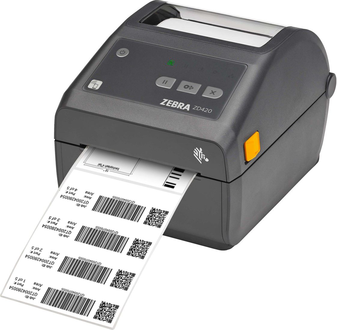 Label for Countertops Fabricators